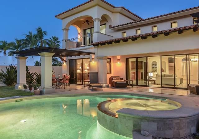 M-14 Casa Estrella La Jolla Residences, San Jose del Cabo, BS  (MLS #20-2392) :: Coldwell Banker Riveras