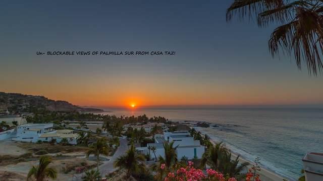 16 Calle Vista Hermosa, San Jose Corridor, BS  (MLS #20-2398) :: Own In Cabo Real Estate