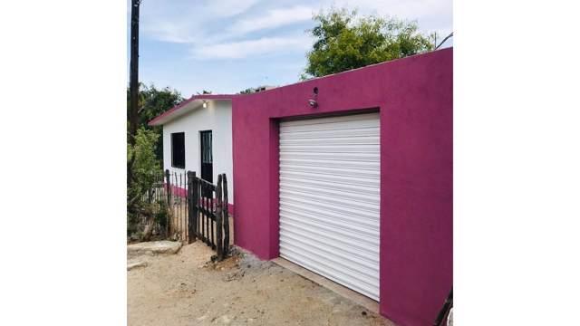 I Zaragoza, La Paz, BS  (MLS #20-240) :: Own In Cabo Real Estate