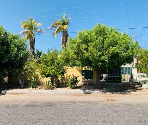 Guillermo Prieto, La Paz, BS  (MLS #20-2411) :: Own In Cabo Real Estate