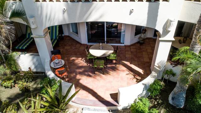 #105 Paseo Malecon San Jose Garages 8 & 28, San Jose del Cabo, BS  (MLS #20-2412) :: Coldwell Banker Riveras