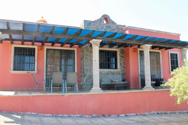 Calle Returno Lomas, La Paz, BS  (MLS #20-2413) :: Coldwell Banker Riveras