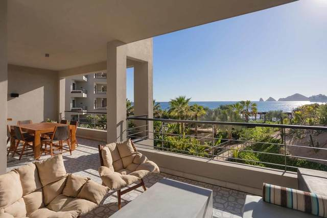 The Cape, A Thompson Hotel 610/611, Cabo Corridor, BS  (MLS #20-2425) :: Coldwell Banker Riveras