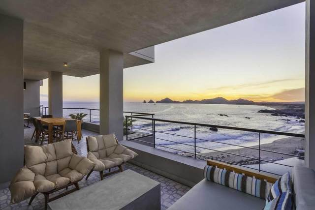 The Cape, A Thompson Hotel #740, Cabo Corridor, BS  (MLS #20-2428) :: Coldwell Banker Riveras