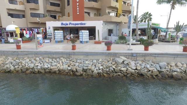Paseo De La Marina, Cabo San Lucas, BS  (MLS #20-2452) :: Own In Cabo Real Estate