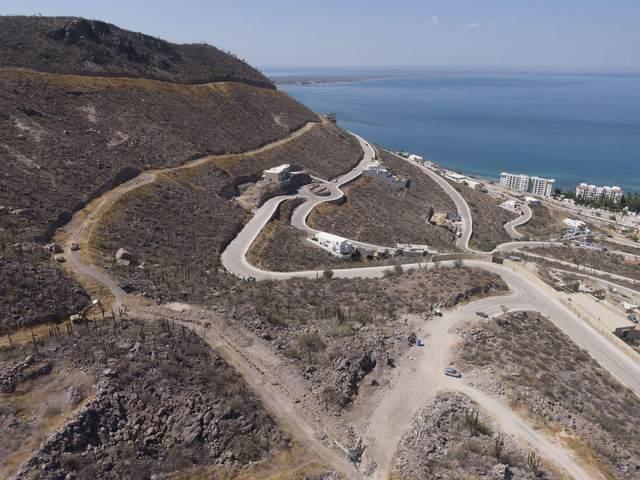 Camino De La Grava Pedregal La Paz, La Paz, BS  (MLS #20-2461) :: Coldwell Banker Riveras