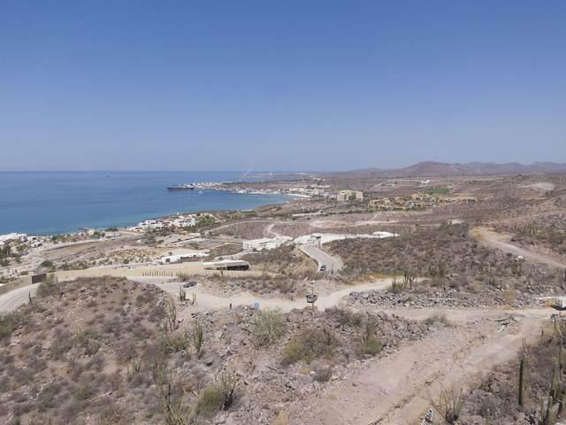 Camino De La Grava Pedregal La Paz, La Paz, BS  (MLS #20-2464) :: Coldwell Banker Riveras