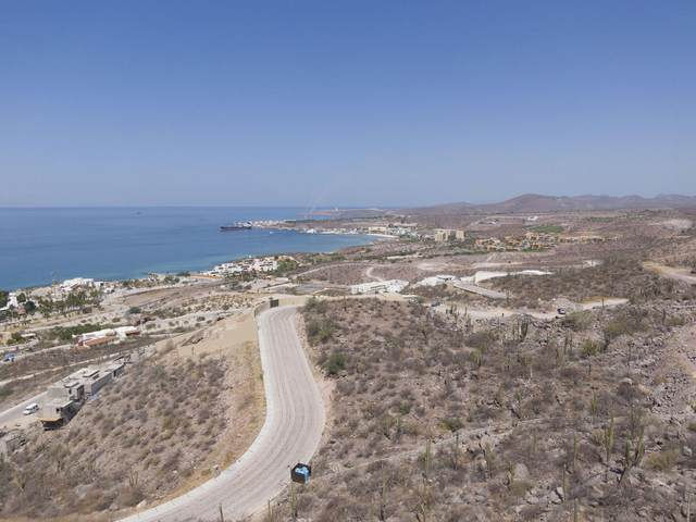 Camino De La Grava Pedregal La Paz, La Paz, BS  (MLS #20-2468) :: Own In Cabo Real Estate