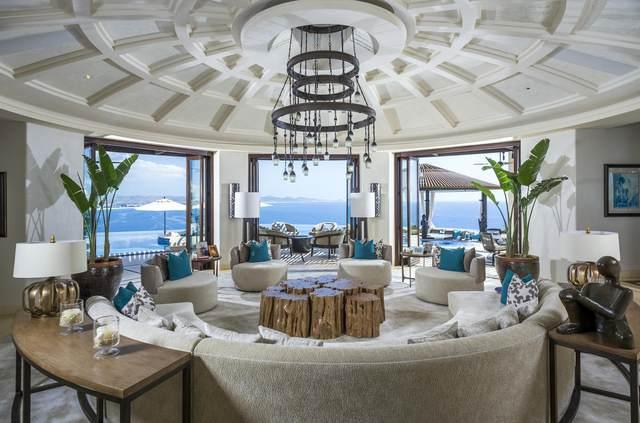 Casa Fryzer, San Jose Corridor, BS  (MLS #20-2497) :: Own In Cabo Real Estate