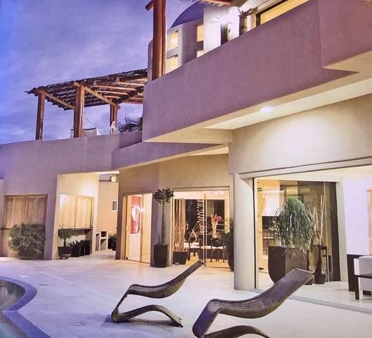 Lote E-2 Carr. Csl A Sjc Km. 17.5, San Jose Corridor, BS  (MLS #20-2510) :: Own In Cabo Real Estate