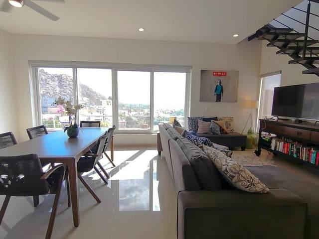 Delfines 10B-010, Cabo San Lucas, BS  (MLS #20-2514) :: Ronival