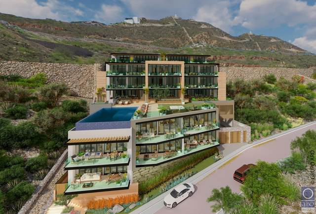 Pedregal Csl, Cabo San Lucas, BS  (MLS #20-2520) :: Own In Cabo Real Estate