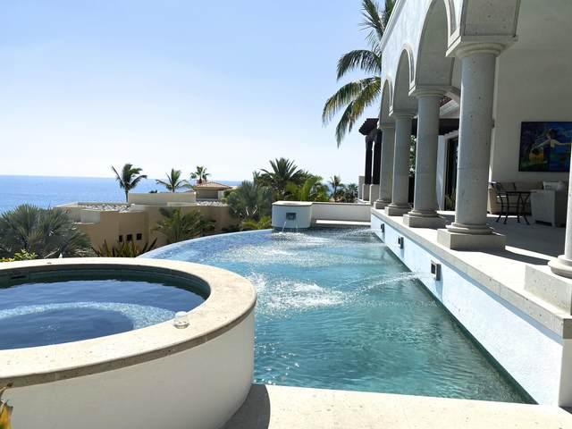 Cabo Colorado #21, San Jose Corridor, BS  (MLS #20-2525) :: Own In Cabo Real Estate