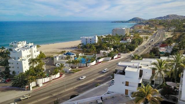 28.5 Mexico 1 #13, San Jose del Cabo, BS  (MLS #20-2526) :: Coldwell Banker Riveras