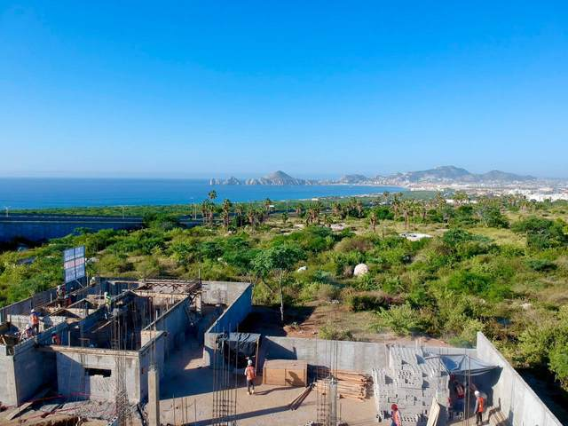 Arch Views B.1, Cabo Corridor, BS  (MLS #20-2533) :: Own In Cabo Real Estate