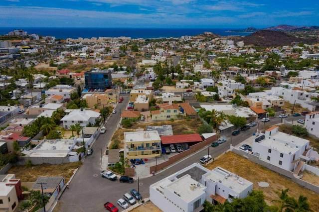 Lote 1 Calle Gobernadora, San Jose del Cabo, BS  (MLS #20-2536) :: Coldwell Banker Riveras