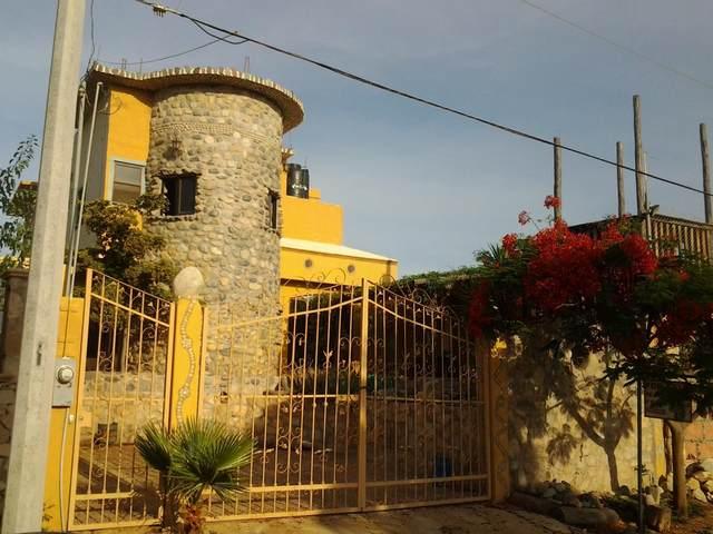 26 Jazmin Jacarandas, Cabo San Lucas, BS  (MLS #20-2542) :: Ronival
