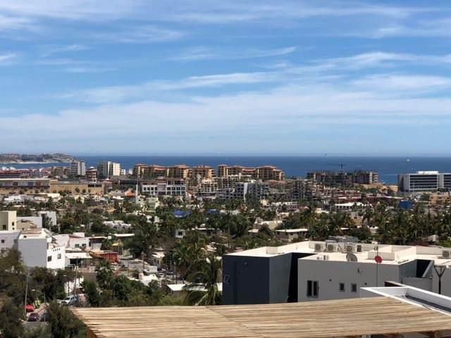 Casa 4 Delfines 4B, Cabo San Lucas, BS  (MLS #20-2549) :: Ronival