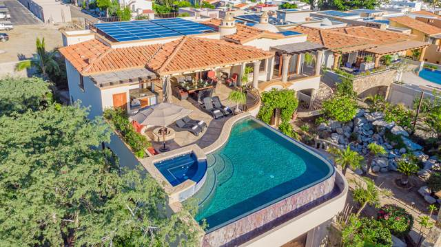 #36 Cresta Del Mar, Cabo Corridor, BS  (MLS #20-2550) :: Own In Cabo Real Estate