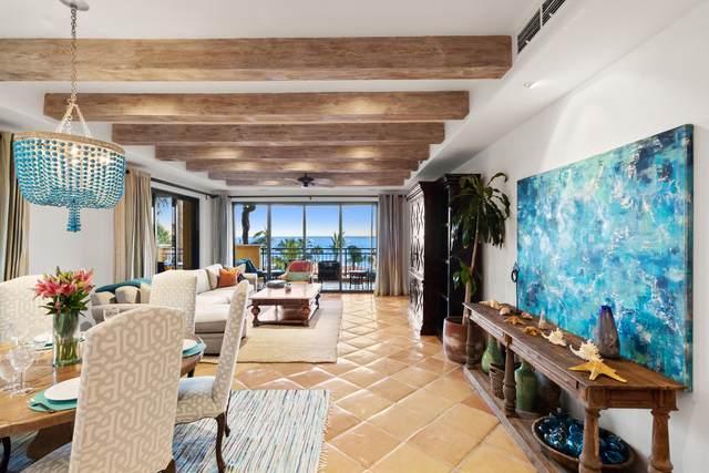Beach Hacienda #5203, Cabo San Lucas, BS  (MLS #20-2553) :: Ronival