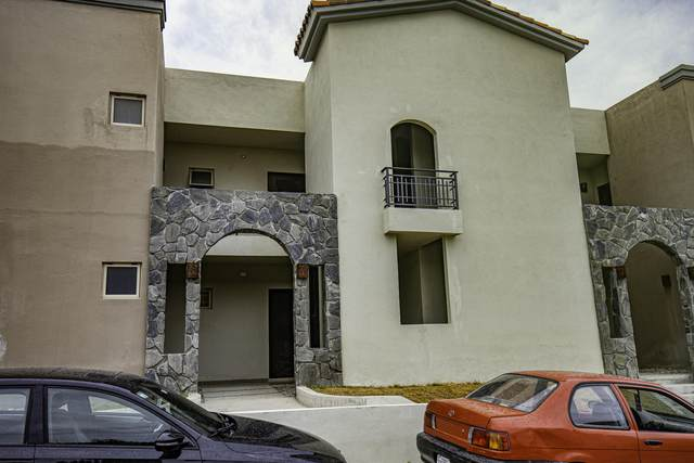 Cabo Del Mar #5912, Cabo Corridor, BS  (MLS #20-2560) :: Own In Cabo Real Estate