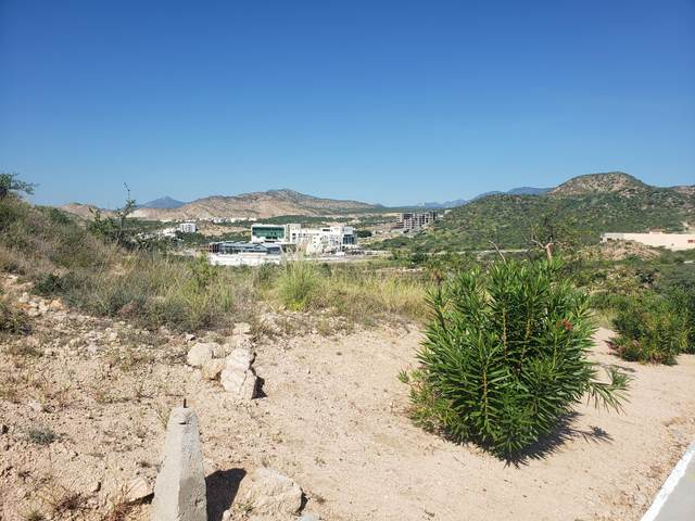 Lote 02 Manzana 04 Av Costa Azul, San Jose Corridor, BS  (MLS #20-2562) :: Own In Cabo Real Estate