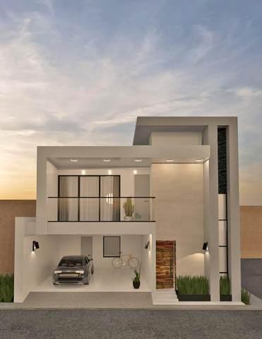 sn La Paloma 23454, Cabo Corridor, BS  (MLS #20-2586) :: Own In Cabo Real Estate