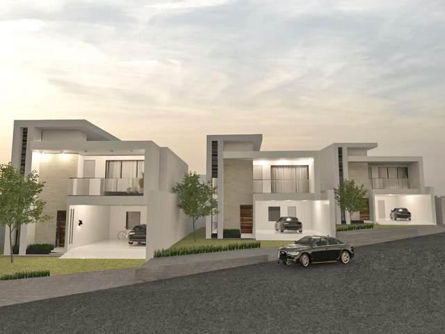 sn La Paloma 23454, Cabo Corridor, BS  (MLS #20-2590) :: Own In Cabo Real Estate