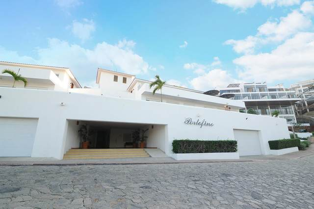 Pedregal Edif 2, Cabo San Lucas, BS  (MLS #20-2595) :: Coldwell Banker Riveras