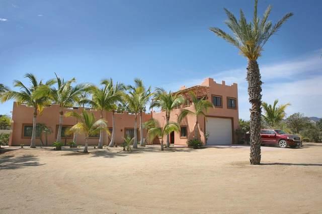 Casa Serenidad, East Cape, BS  (MLS #20-2602) :: Coldwell Banker Riveras
