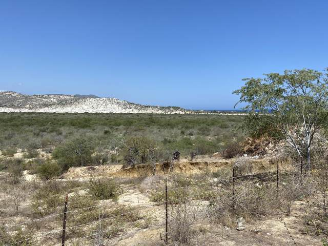 View Lot Los Barriles, East Cape, BS  (MLS #20-2608) :: Coldwell Banker Riveras