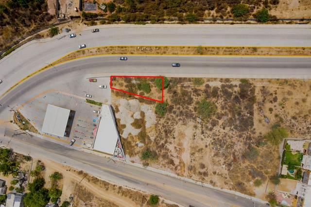 Boulevard Forjadores, San Jose del Cabo, BS  (MLS #20-2613) :: Coldwell Banker Riveras