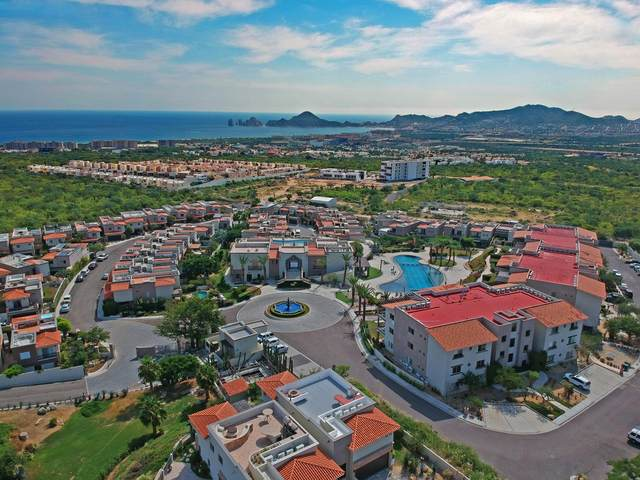 Condo Ventanas Phase 2. #113, Cabo Corridor, BS  (MLS #20-2614) :: Own In Cabo Real Estate
