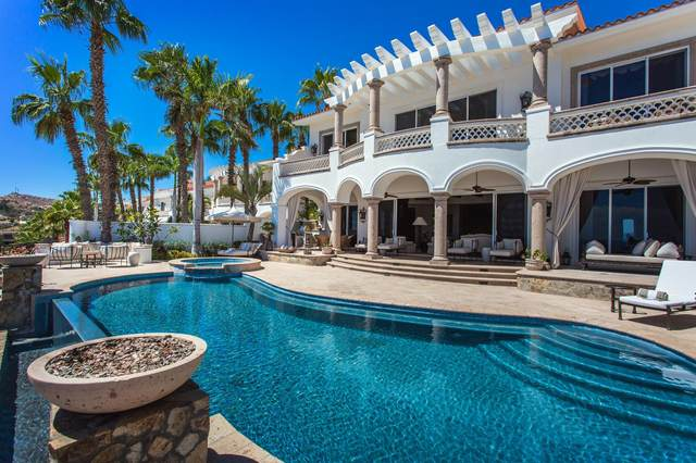 Villas Del Mar, San Jose Corridor, BS  (MLS #20-2626) :: Coldwell Banker Riveras