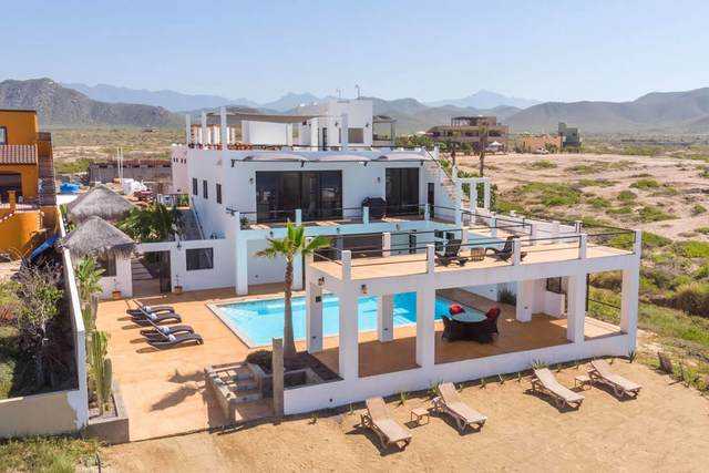 Cerritos Beach, Pacific, BS  (MLS #20-2632) :: Own In Cabo Real Estate