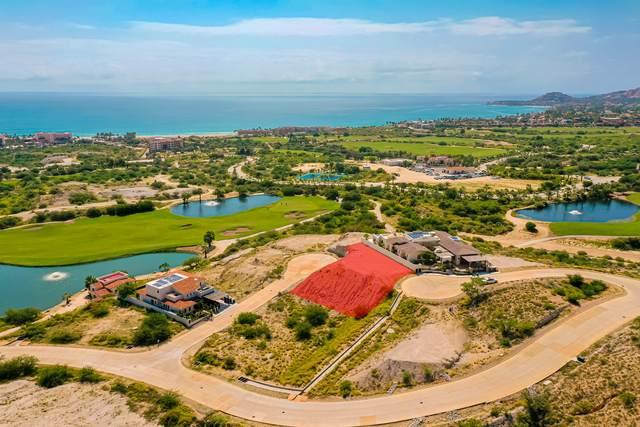 Lot 11 Club Campestre Development, San Jose del Cabo, BS  (MLS #20-2644) :: Ronival