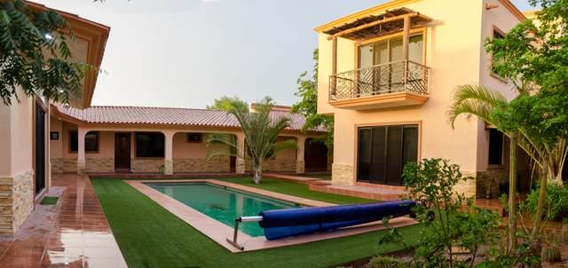 Coahuila, La Paz, BS  (MLS #20-2652) :: Own In Cabo Real Estate