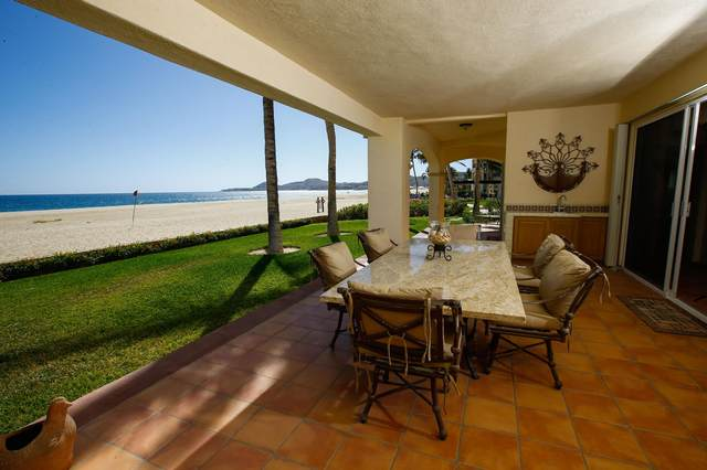 No. A1 Paseo Blvd. Hotel Zone Garage 17, San Jose del Cabo, BS  (MLS #20-2676) :: Ronival