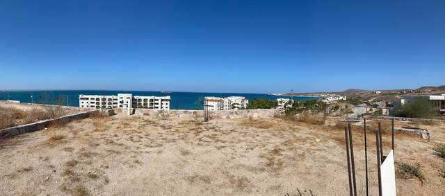 Lot 15 Block 1 Aguamarina, La Paz, BS  (MLS #20-2677) :: Own In Cabo Real Estate