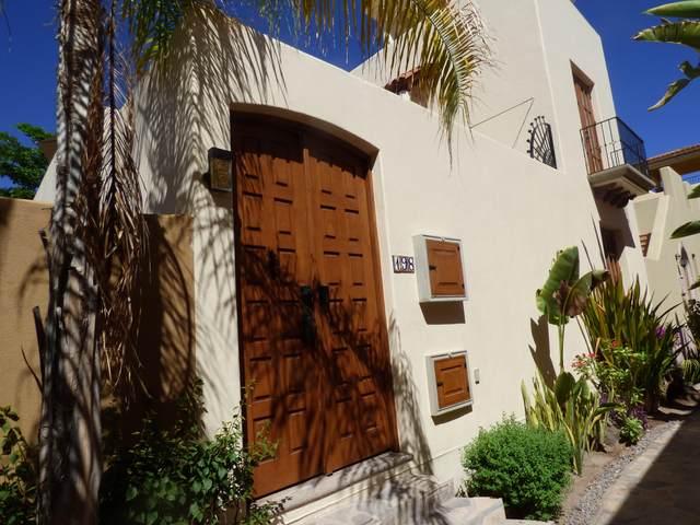 Avenida Punta Sal, Loreto, BS  (MLS #20-2684) :: Ronival