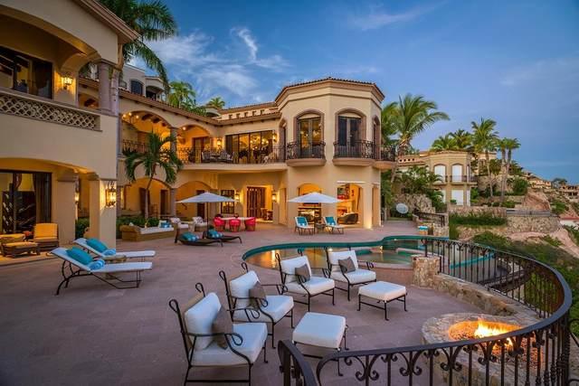 Las Haciendas, San Jose Corridor, BS  (MLS #20-2687) :: Own In Cabo Real Estate