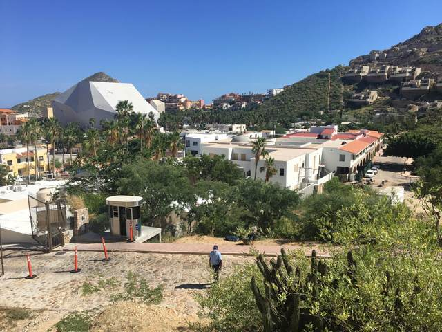 2 Camino Del Conejo Block 42, Cabo San Lucas, BS  (MLS #20-2699) :: Coldwell Banker Riveras