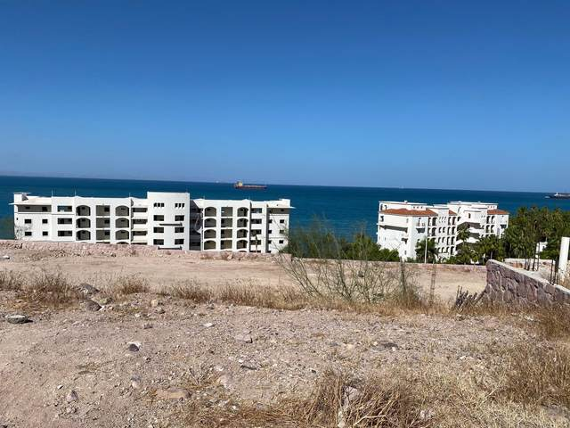 Lot 16 Block 1 Aguamarina, La Paz, BS  (MLS #20-2703) :: Own In Cabo Real Estate