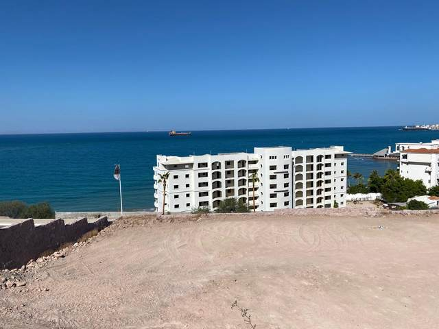 Lot 18 Block 1 Aguamarina, La Paz, BS  (MLS #20-2706) :: Own In Cabo Real Estate