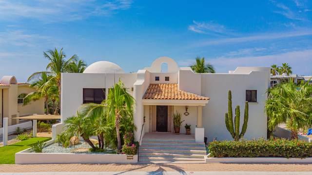 56-C Paseo Santa Carmela, Cabo Corridor, BS  (MLS #20-2710) :: Own In Cabo Real Estate