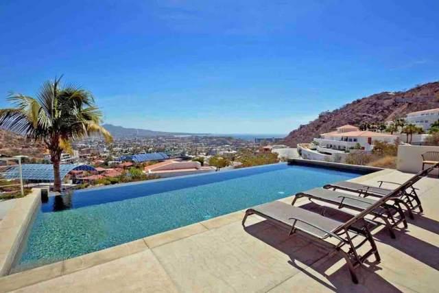 Blue Bay Camino Del Colegio 101 A, Cabo San Lucas, BS  (MLS #20-2722) :: Own In Cabo Real Estate
