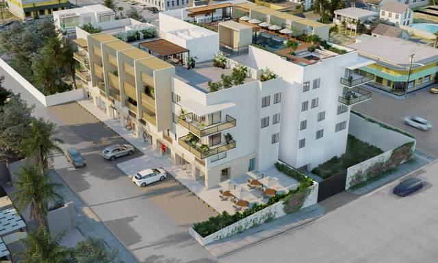 69 12 De Octubre E302, Cabo San Lucas, BS  (MLS #20-2740) :: Ronival