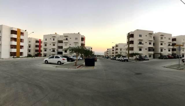 Calle Isla Rocas Alijos F1 103, Cabo San Lucas, BS  (MLS #20-2758) :: Own In Cabo Real Estate