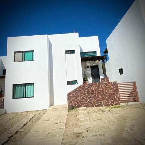 19 Calle Cumbre Del Tezal Coto 2, Cabo Corridor, BS  (MLS #20-2759) :: Coldwell Banker Riveras