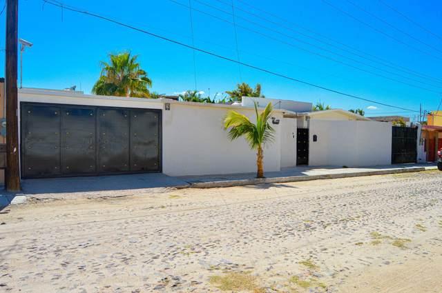 Calle San Pedro, La Paz, BS  (MLS #20-2762) :: Ronival